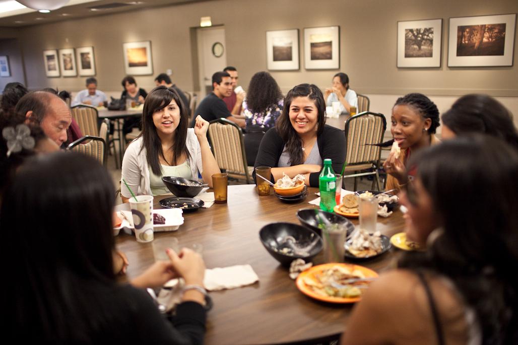 Biola Celebrates Latino Heritage Month With Help Of Unidos