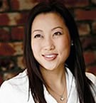 Portrait of Angela Park
