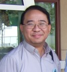 Portrait of John Liang