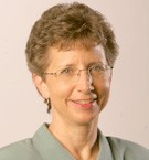 Portrait of Shelly Cunningham