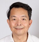 Portrait of Albert C. Lin
