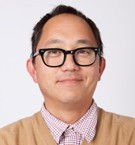 Portrait of Daniel Chang