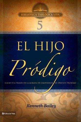 El hijo prafnofa3digo series biblioteca teologica