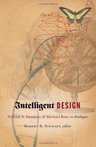 Intelligent design william a dembski amp michael r