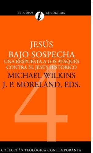 Jesus bajo sospecha una uespuesta a los ataques co