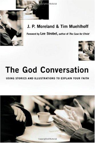 The god conversation