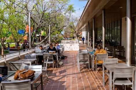Biola Cafe Hours