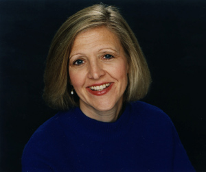 Photo of Karen Covell