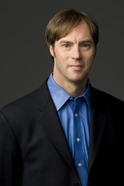 portrait of Stephen C. Meyer