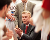 CBS Sports Features Basketball Coach for 800th Win
