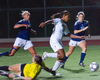 Women's Soccer Program Travels to Japan for Competition and Outreach