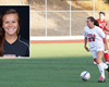 Former Soccer Player Battles Cancer