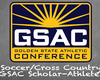 Cross Country, Soccer Earn 11 GSAC Scholar-Athletes