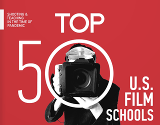 Biola University School of Cinema and Media Arts Named to The Wrap's Top 50 Film Schools