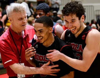 Biola University Men's Basketball Coach Makes History with 1,000 Wins