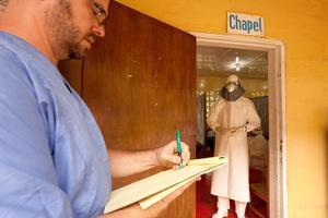 Ebola Medical Personel
