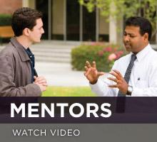 Mentors Video