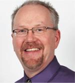 Doug Huffman