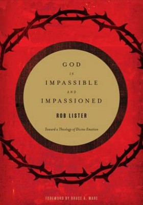Divine impassibility an essay in philosophical theology