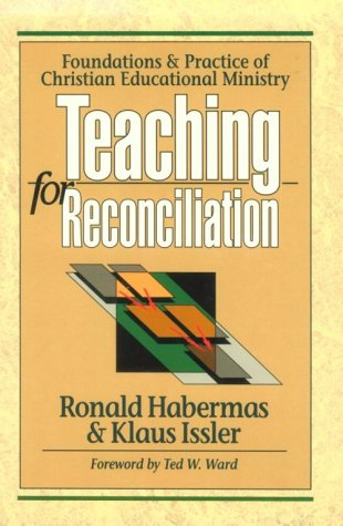 Teaching for reconciliation foundations and practi