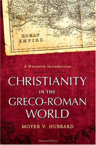 Christianity greco roman world