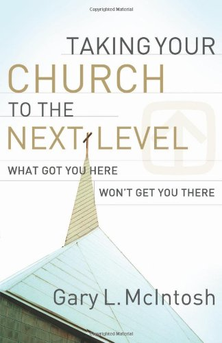 Taking your church to next level