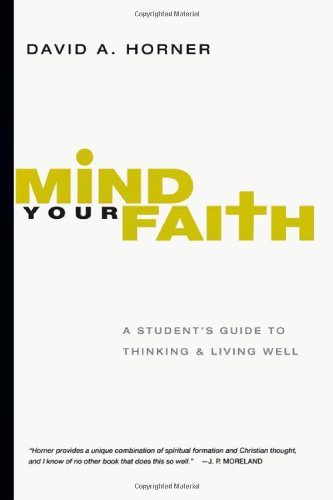 Mind your faith students guide thinking and livi
