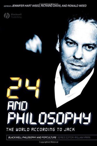 24 and philosophy the world according to jack