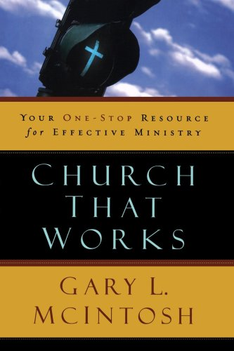 Church that works your one stop resource for effec