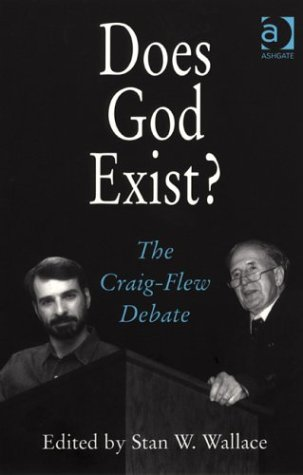 Does god exist the craig flew debate