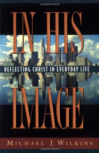 In his image reflecting christ in everyday life