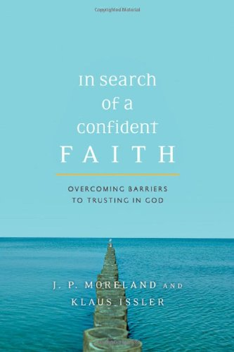 In search of a confident faith overcoming barriers