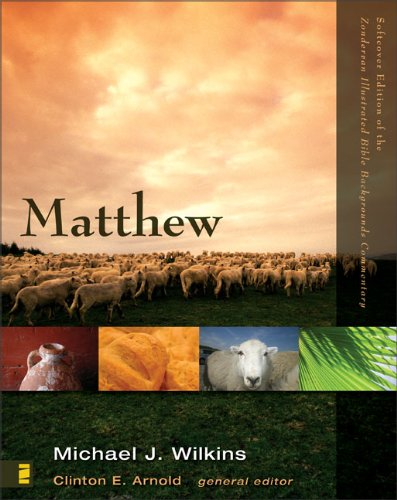 Matthew zondervan illustrated bible backgrounds co